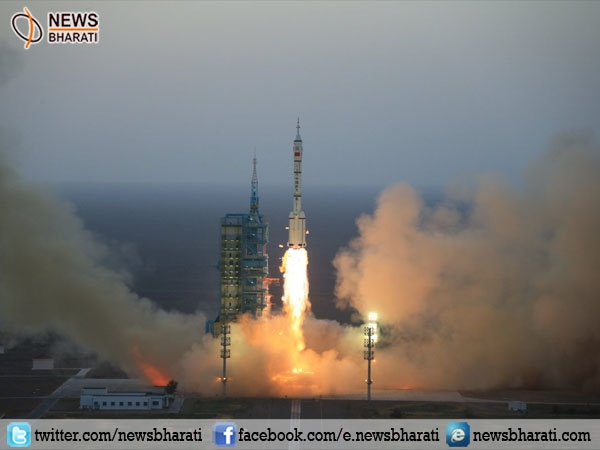 China launches its longest manned space mission 'Shenzhou 11'