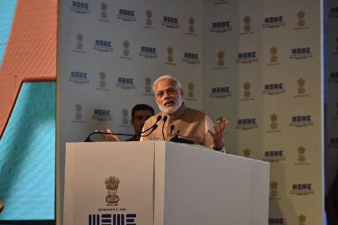 We should have a dream of making products with 'zero defect': Prime Minister Modi