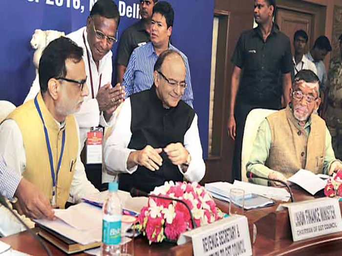 GST council fails to arrive at consensus on tax rates structure