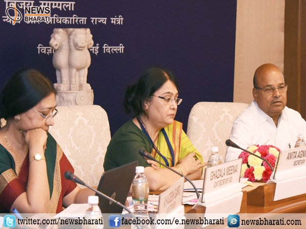 Centre announces new bill to provide support & training to persons in destitution