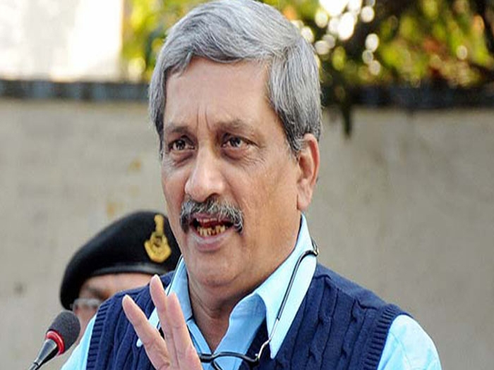 Pakistan yet to come out of anaesthesia: Parrikar