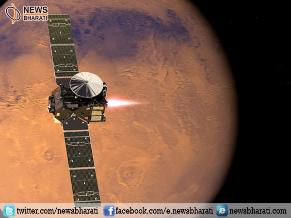 ESA's ExoMars 2016 mission becomes successful; fear over safe landing persists