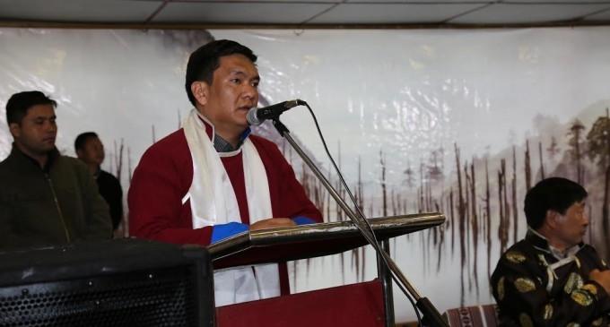 We must incorporate Digital technologies for good governance : Arunachal CM Pema Khandu