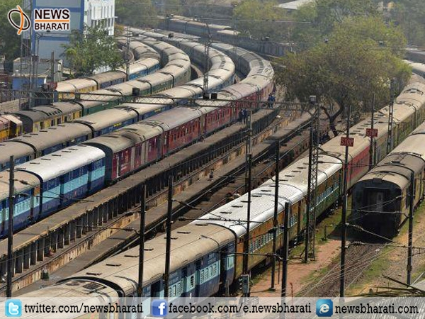 Railway Ministry urges private sector to make investments in railway infrastructure