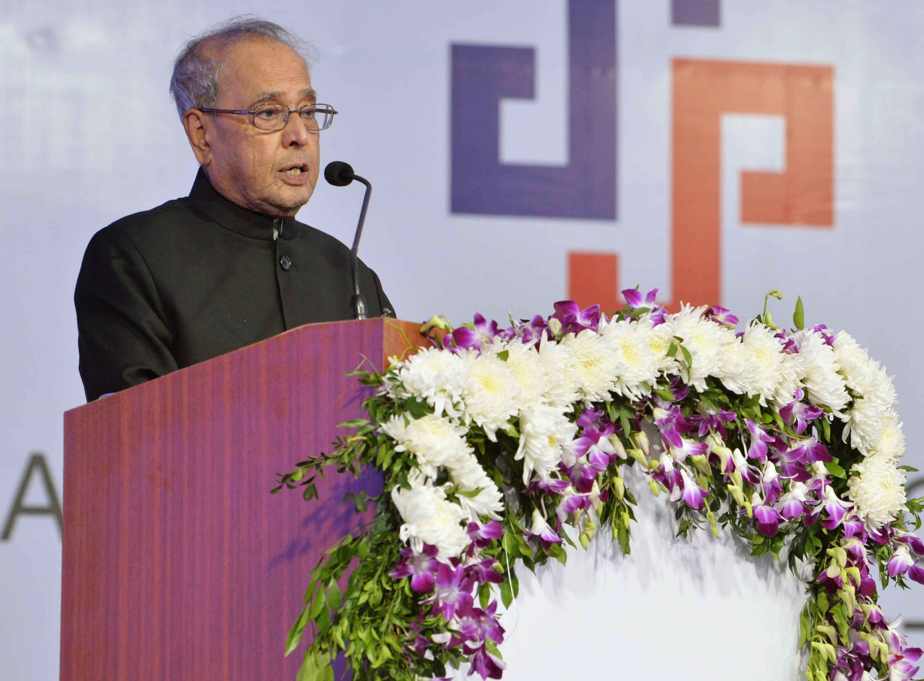 Prez inaugurates top hospitals in Gujarat; addresses Bapu Gujarat Knowledge on Education