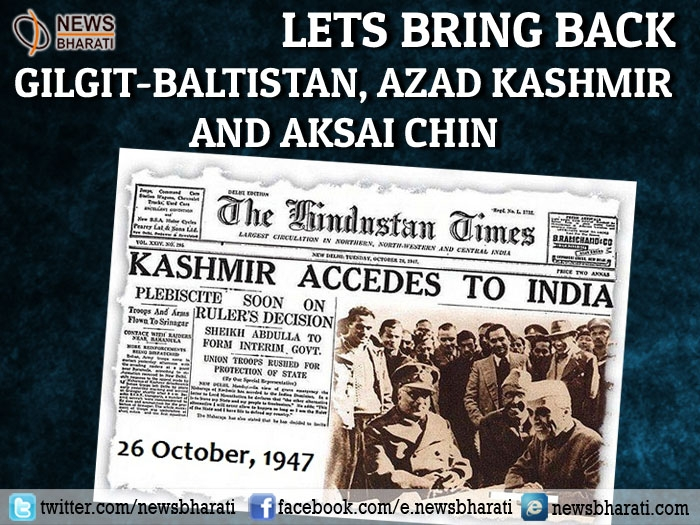 #JKAccessionDay marks true aspirations of the people of J&K