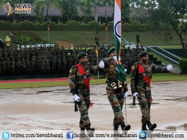 India & Sri Lanka begin joint military exercise 'Mitra Shakti' to enhance counter terrorism