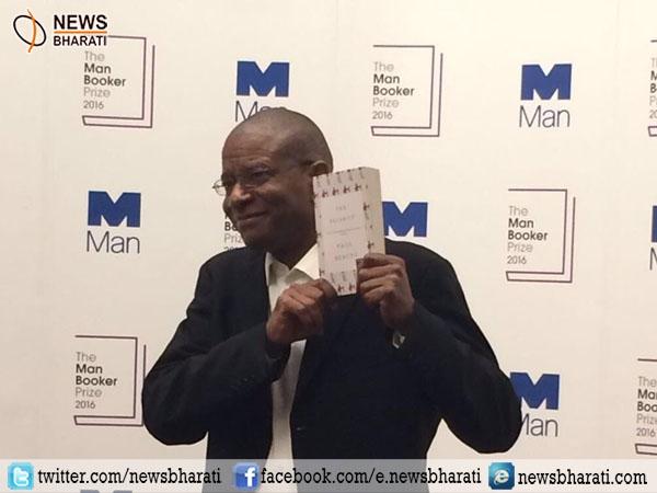 अमेरिका में हुए नस्लवाद एवं वर्गभेद पर पुस्तक लिखने वाले पॉल बीटी को मिला मैन बुकर पुरस्कार