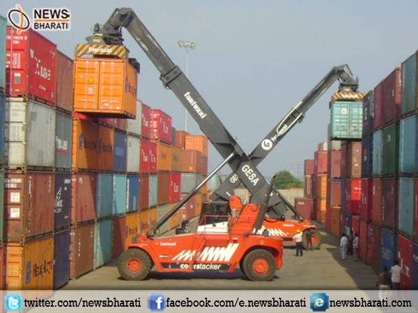 Multimodal terminal at Haldia receives 5.92 million tons of Cargo commitments per annum