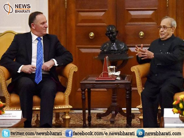 India and New Zealand share a unique bond based on shared values and synergies