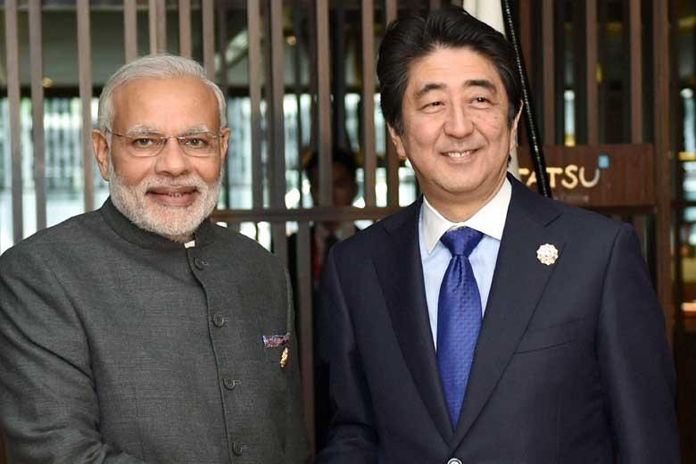 Prime Minister Narendra Modi to visit Japan in November