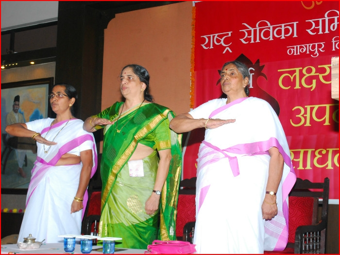 Channelize energy to remove evil forces from society: Dr Uma Vaidya