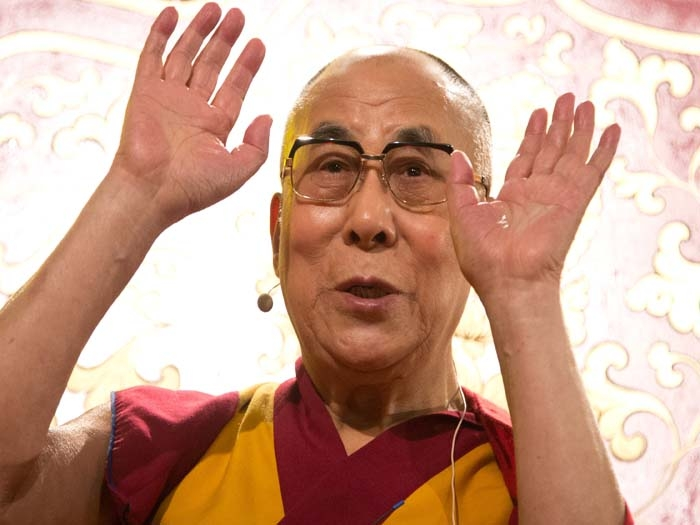 China takes objection to Dalai Lama's Arunachal visit plan