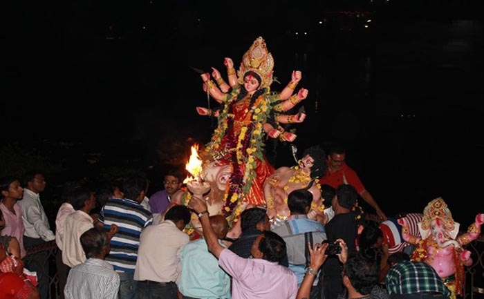 Cleric wing of ruling Awami League demand ban on Durga Puja festival