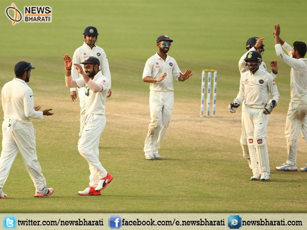 India bowls out Blackcaps on 4th day to claim victory by 178 runs in 2nd Test