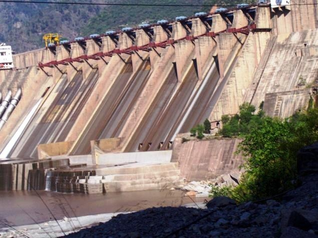 Country's 91 major reservoirs water level drops by 1%