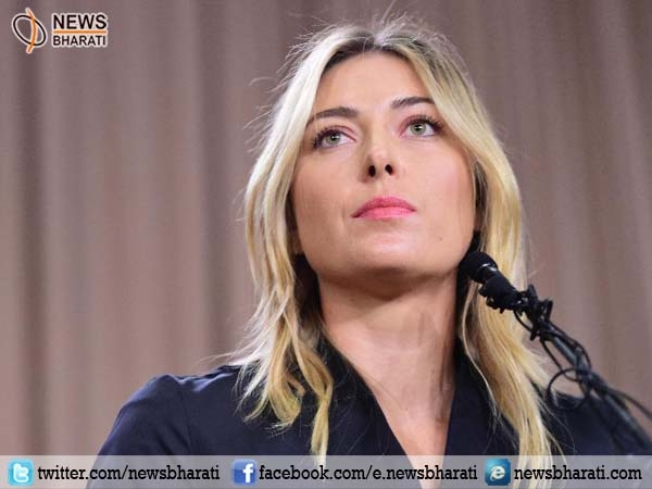 Tennis star Maria Sharapova to play after 15 months as CAS reduces suspension