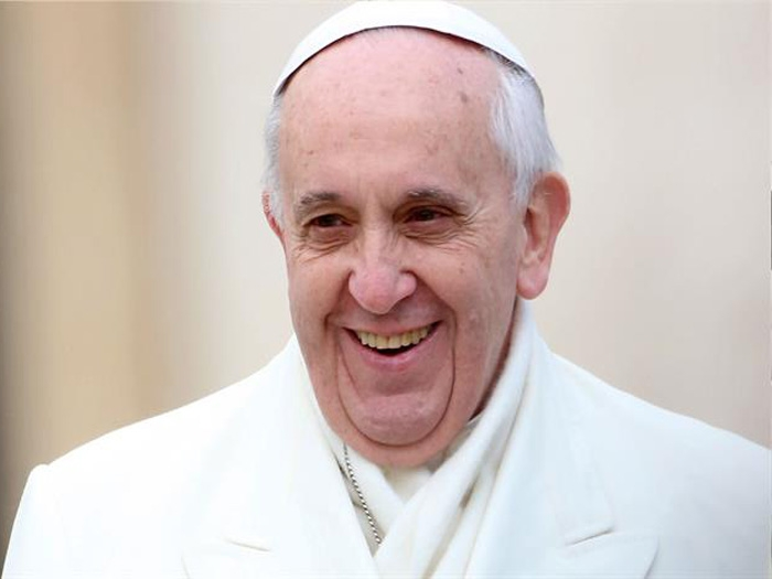 Pope Francis likely to visit India, Bangladesh next year