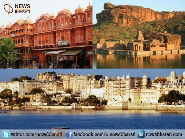 Indian Heritage Cities Network discusses efforts to boost India's rich heritage