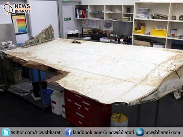 Wing debris found from Mauritius belongs to missing MH-370 claims Australia
