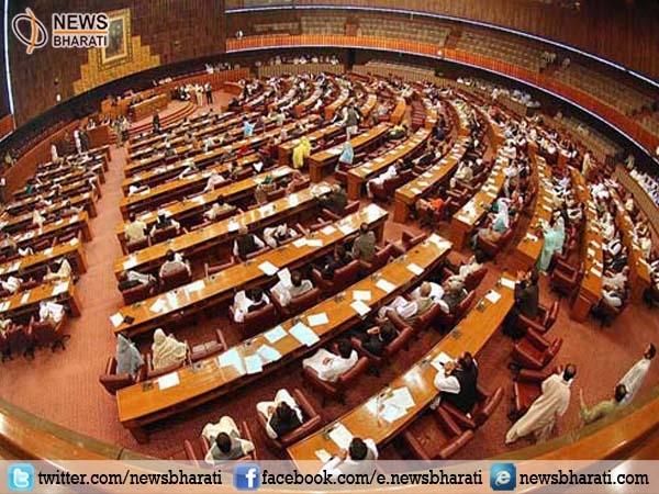 Pakistan ratifies long awaited anti rape bill & anti honour bill