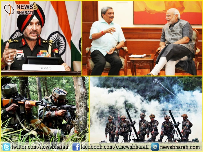 #Surgicalstrikes : Do they call for a thorough re-appraisal of Modi?