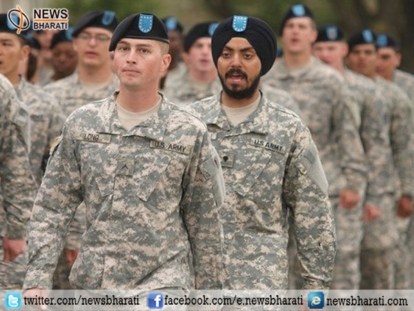 US give a nod to religious accommodation for Sikhs in defense forces