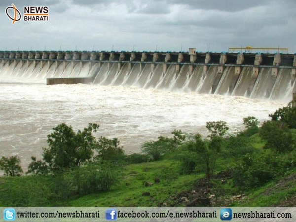 Water level drops by 3% in 91 major reservoirs of country