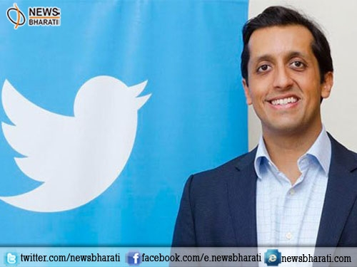 Twitter India head 'Rishi Jaitly' ends tenure as CEO with tweet