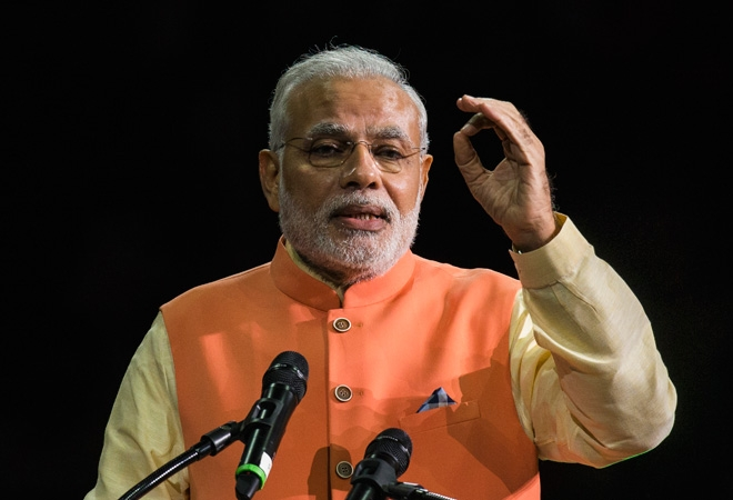 Prime Minister Modi salutes the patience and enthusiasm of citizens in exchanging currency