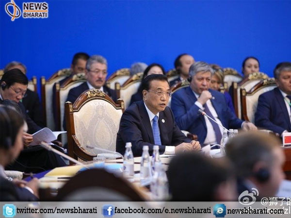 China initiates strengthening of mutual cooperation between Eurasian Countries
