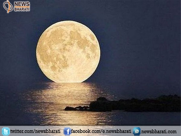 Brightest 'Supermoon' to appear on Monday after 48 years