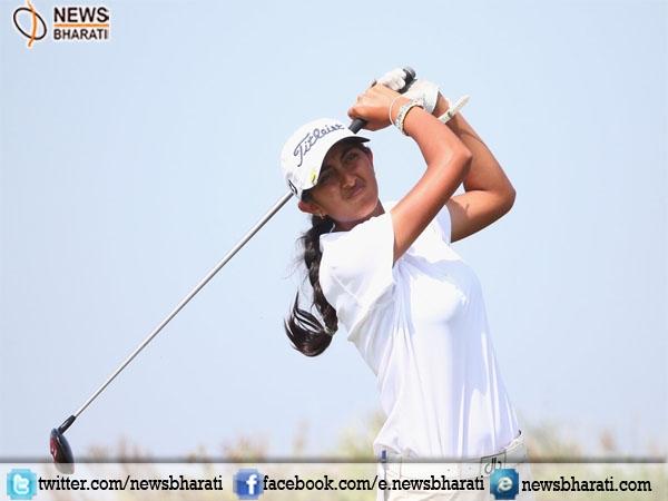 Golfer Aditi Ashok's Historic Win in Women's India Open