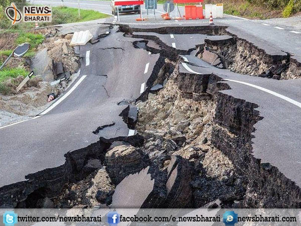 New Zealand faces 7.5 magnitude earthquake; at least 2 dead and thousands evacuated