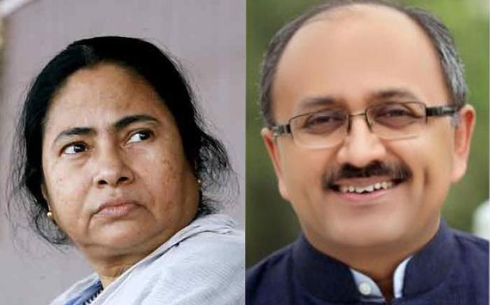 BJP slams Mamta; called her 'Queen Of  Saradha'