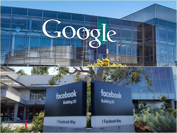 Google and Facebook to restrict use of its Ad network to regulate circulation of fake news
