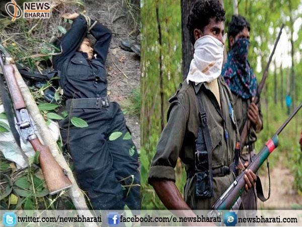 'Successful' mission led killing of 6 maoists in Dantewada district of Chattisgarh
