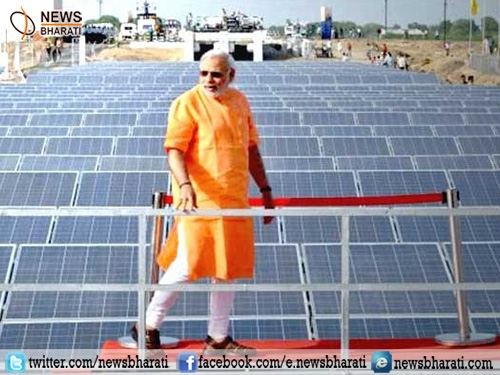 World supports Modi's International Solar Alliance; Over 20 nations sign the framework