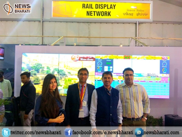 3- day Rail Vikas Shivir aims to generate innovative ideas for development of railway sector