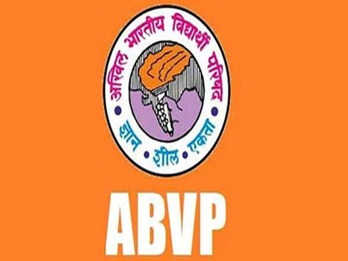 ABVP to launch agitation in UP against falling standards of education