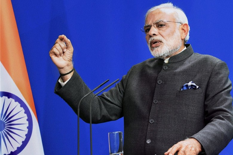 Prime Minister Modi to inaugurate conference on disaster risk reduction
