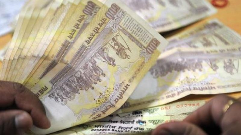 Government allows farmers to use old Rs 500 notes for procuring seeds
