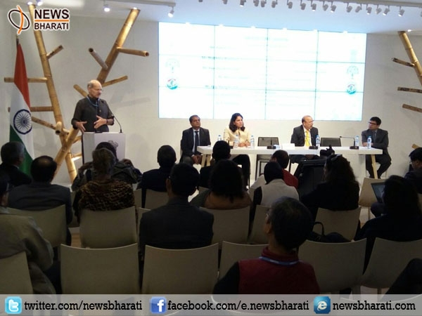 COP 22 concludes at Marrakech, India's active participation support equity and climate justice