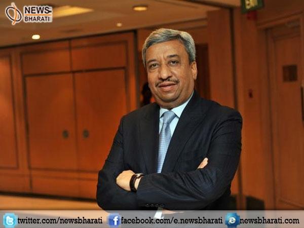 Pankaj Patel is President-Elect of FICCI