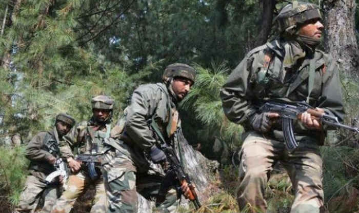 3 soldiers killed in Kashmir, one body mutilated, says Army