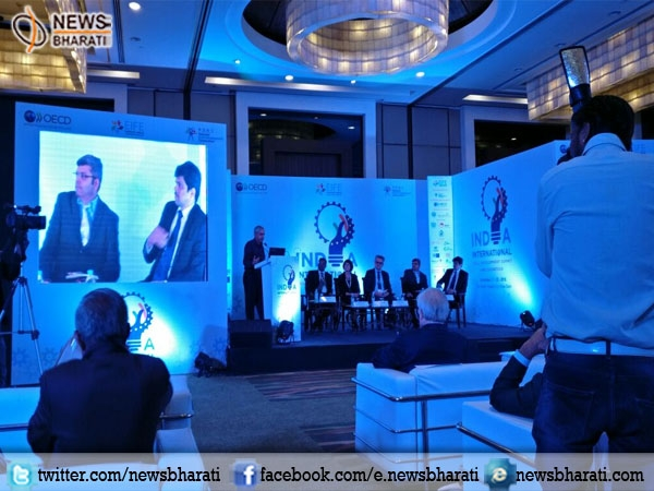 "India International Skill Development Summit held to boost ""Skill India"" mission"