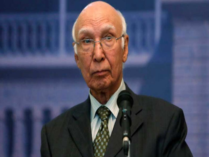 Pakistan trying to woo Indians opposed to PM Modi's 'extremism'