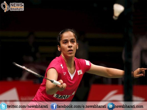 Saina Nehwal advances to pre-quarterfinals of Hong Kong Open Super Series