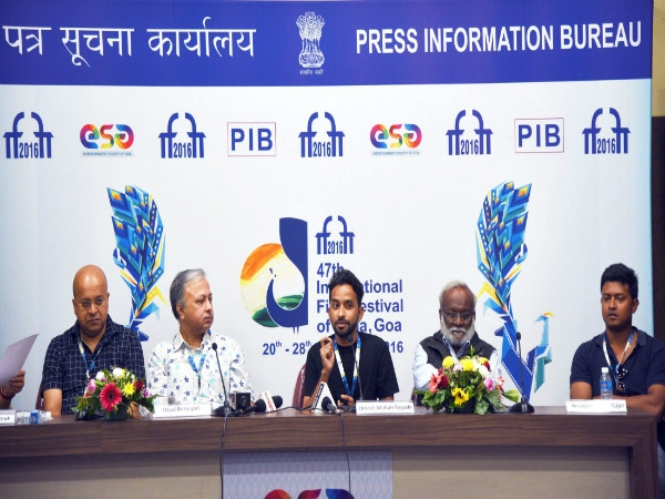 47th IFFI creates history; becomes first film festival in India to use barco projection technology