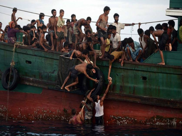 86 people killed, several missing while Rohingya Muslims escaped to Bangladesh